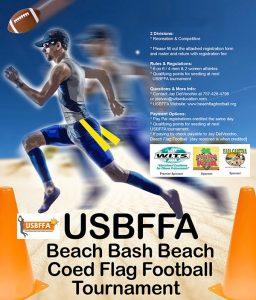 Beach Bash Tournament